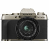 Fujifilm X-T200 + XC 15-45mm f/3.5-5.6 OIS PZ Gold | 2 Years Warranty