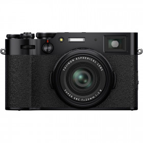 FUJIFILM X100V Black | 2 Years Warranty