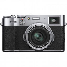 Fujifilm X100V Silver | 2 años de garantía