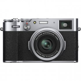 Fujifilm X100V Silver | 2 Years Warranty