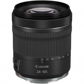 Canon RF 24-105mm f/4-7.1 IS STM | 2 Years Warranty