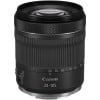 Canon RF 24-105mm f/4-7.1 IS STM | 2 años de garantía