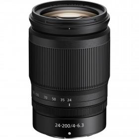 Nikon NIKKOR Z 24-200mm f/4-6.3 VR | 2 Years Warranty