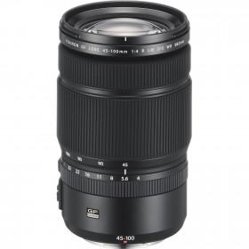 Fujifilm GF 45-100mm f/4 R LM OIS WR | 2 Years Warranty