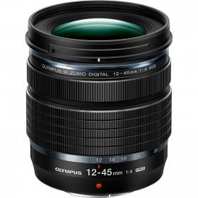 Olympus M.Zuiko Digital ED 12-45mm f/4 PRO | 2 Years Warranty
