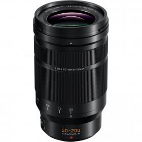 Panasonic Leica DG Vario-Elmarit 50-200mm f/2.8-4 ASPH. POWER O.I.S.