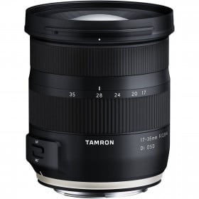 Tamron 17-35mm f/2.8-4 DI OSD (A037) Nikon |2 Years Warranty