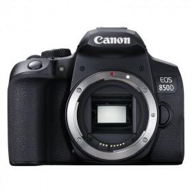 Canon EOS 850D Body | 2 Years Warranty