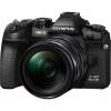 Olympus OM-D E-M1 Mark III Noir + M.Zuiko Digital ED 12-40mm f/2.8 PRO | Garantie 2 ans