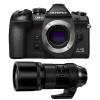 Olympus OM-D E-M1 Mark III + M.Zuiko Digital ED 300mm f/4 IS PRO