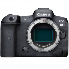 Appareil photo hybride Canon R5 Nu