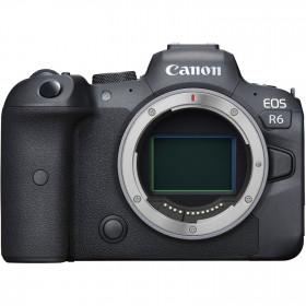 Canon EOS R6 Body | 2 Years warranty