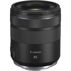 Canon RF 85mm f/2 Macro IS STM | 2 Years Warranty