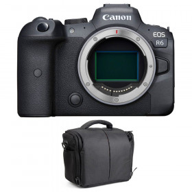 Canon EOS R6 Cuerpo + Bolsa