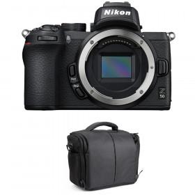 Nikon Z50 Body + Bag | 2 Years Warranty