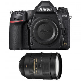 Nikon D780 + AF-S NIKKOR 28-300mm f/3.5-5.6G ED VR | 2 years Warranty