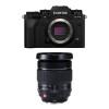 Fujifilm X-T4 Black + XF 16-55mm f/2.8 R LM WR | 2 Years Warranty