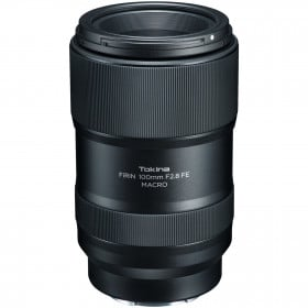 Tokina FiRIN 100mm f/2.8 FE Macro Sony E | 2 Years Warranty