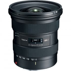 Tokina atx-i 11-16mm f/2.8 CF Canon EF | 2 Years Warranty