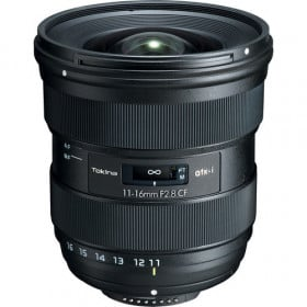 Tokina atx-i 11-16mm f/2.8 CF Nikon | 2 Years Warranty