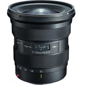 Tokina atx-i 11-20mm f/2.8 CF Canon EF | 2 años de garantía
