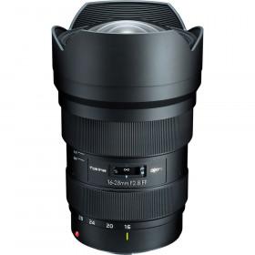 Tokina opera 16-28mm f/2.8 FF Canon EF | 2 años de garantía