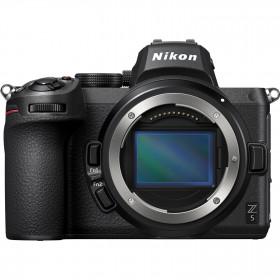 Nikon Z5 Nu