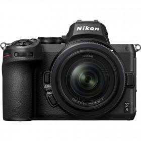 Nikon Z5 + Nikkor Z 24-50mm f/4-6.3 | 2 Years Warranty