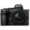 Nikon Z5 + Nikkor Z 24-50mm f/4-6.3   2 Years Warranty