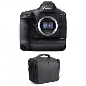 Canon EOS 1D X Mark III + Bag | 2 Years Warranty