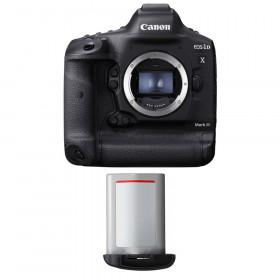 Canon EOS 1D X Mark III + 1 Canon LP-E19 | 2 Years Warranty