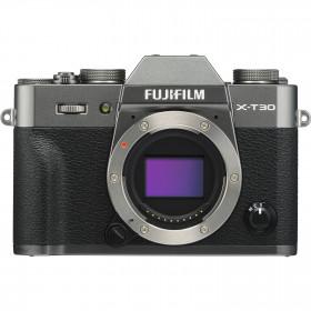 Fujifilm X-T30 Body Charcoal | 2 Years Warranty