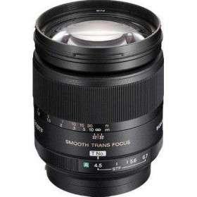 Sony 135mm f/2.8 STF