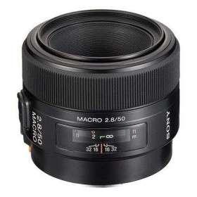 Sony 50mm f2.8 Macro   2 Years Warranty