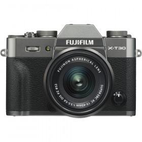 Fujifilm X-T30 + XC 15-45mm f/3.5-5.6 OIS PZ Charcoal