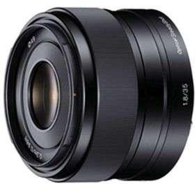Sony E 35mm f1.8 OSS (SEL-35F18)