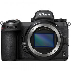 Nikon Z6 II Cuerpo