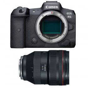 Canon EOS R5 + RF 28-70mm f/2L USM | 2 Years warranty