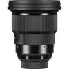 Sigma 105mm f/1.4 DG HSM Art Sony E