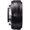 Fujifilm Fujinon XF 27mm f/2.8 Negro