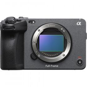 Sony FX3 Cinema camara