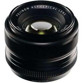 Fujifilm Fujinon XF 35mm f1.4 R