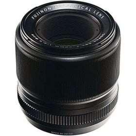 Fujifilm Fujinon XF 60mm f2.4 R