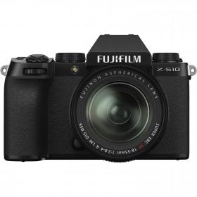 Fujifilm X-S10 ( XS10 ) + XF 18-55mm f/2.8-4 R LM OIS