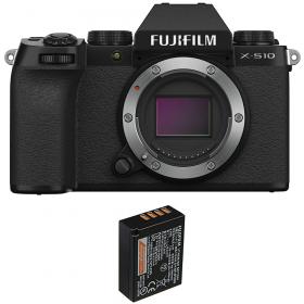 Fujifilm X-S10 ( XS10 ) Nu + 1 Fujifilm NP-W126S