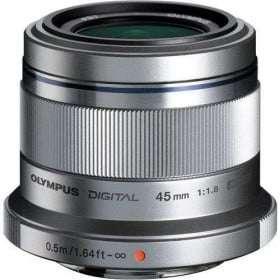 Olympus M.Zuiko Digital 45mm f1.8 | 2 Years Warranty