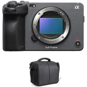Sony FX3 Cinema camera + Bag