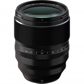 Objetivo Fujifilm XF 50mm f/1.0 R WR