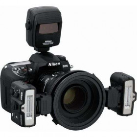 Nikon Commander Kit R1C1   2 Years Warranty