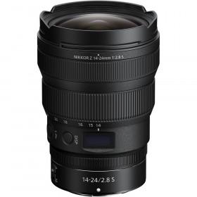 Objetivo Nikon Z 14-24mm f/2.8 S